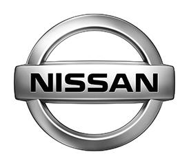 Nissan Logo Press Release