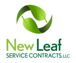 New Leaf Logo Press Release