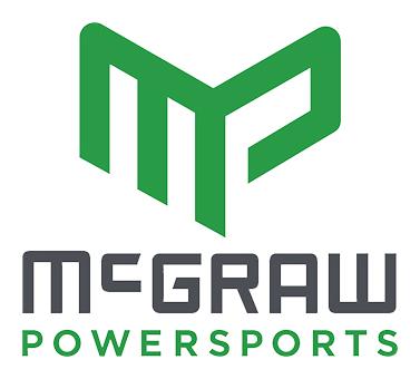 McGraw Powersports Logo Press Release