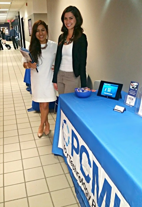 5 Tips to Stand Out at Career Fair blog