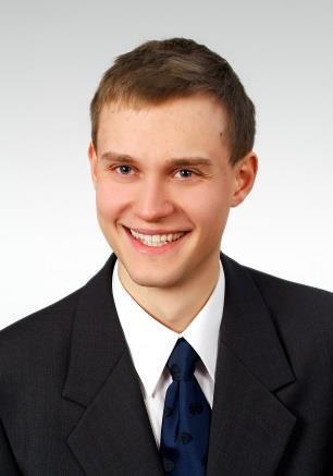 New Software Developer - Samuel Wiglasz New Hire