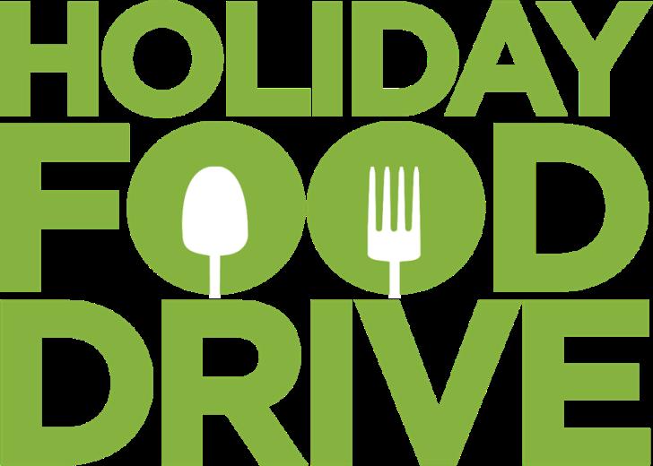 Food Drive 2015