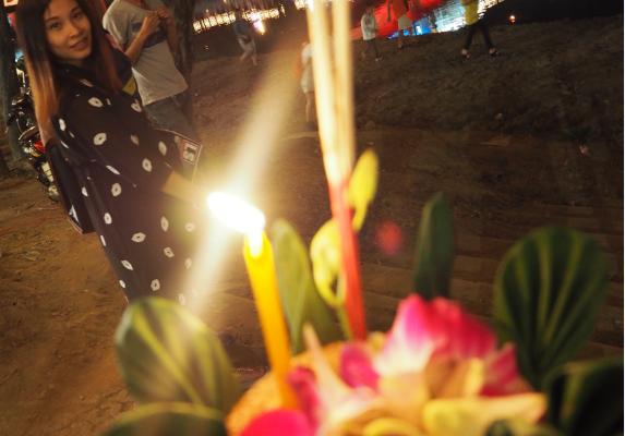 Thailand Team Celebrates Annual Loi Krathong Festival Blog