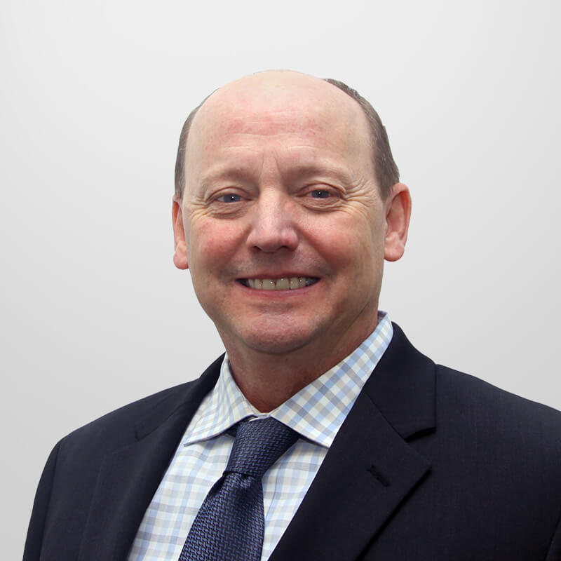 New Chief Solutions Officer (CSO) – Russell Ridley