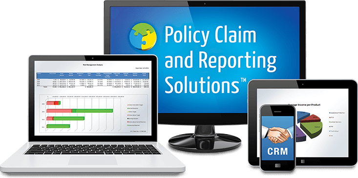Policy Claims and Reporting Solutions