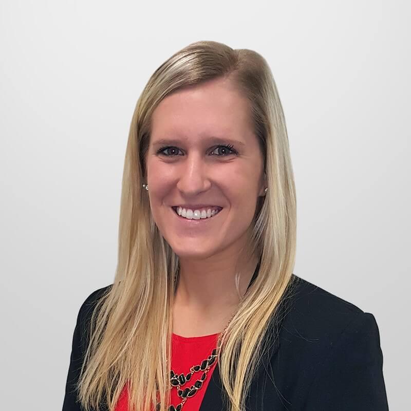 New Marketing/HR Assistant - Lindsay Fonck