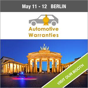 ENG's Automotive Warranty Management 2016 Event