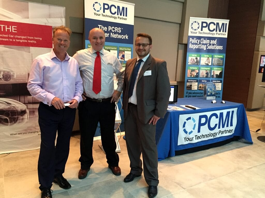 PCMI attends ENG Automotive Warranty Management 2016