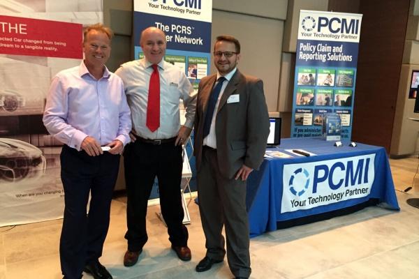 PCMI attends ENG Automotive Warranty Management 2016