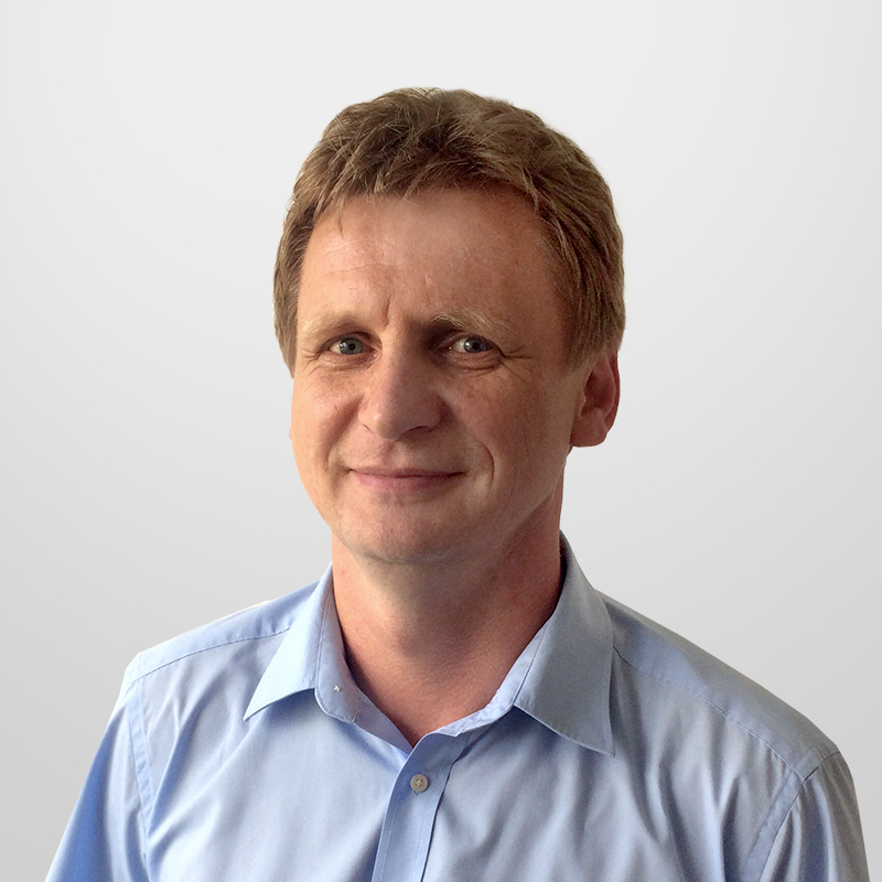 New Database Administrator - Zbigniew Kulpa