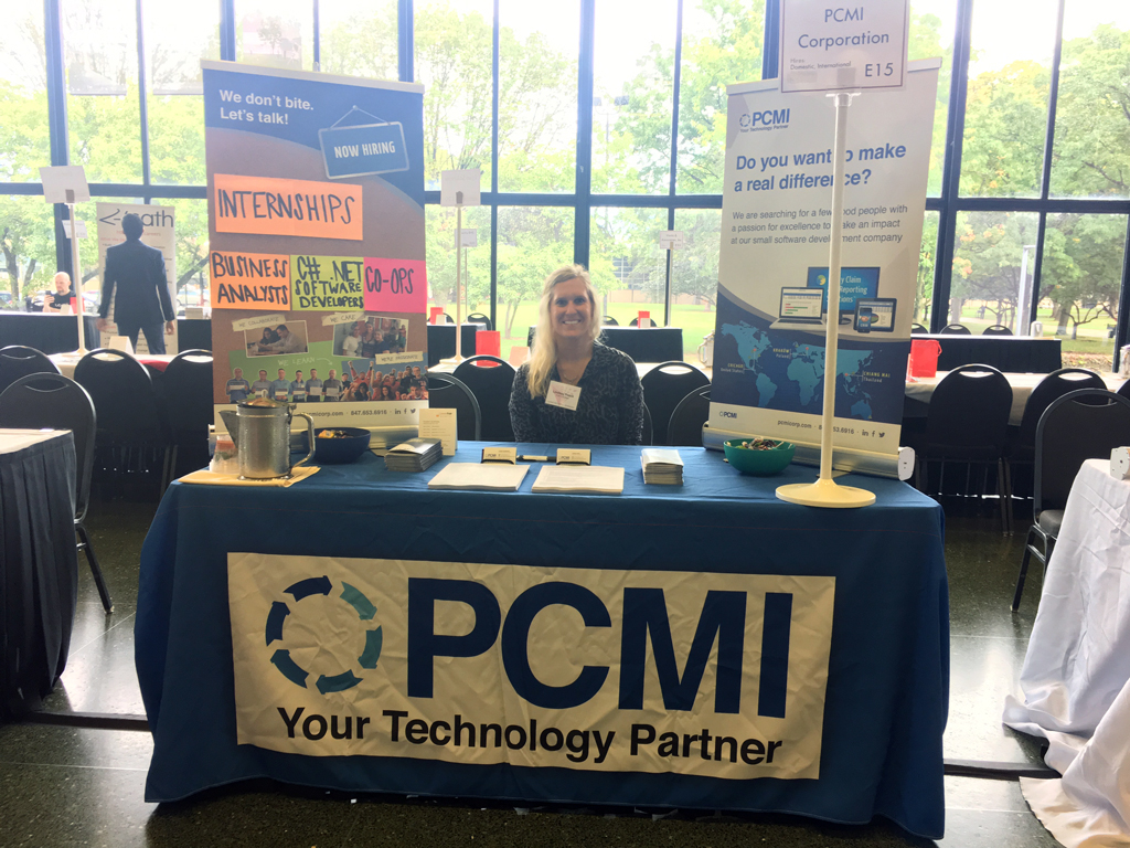 Illinois Institute of Technology Fall 2016 Career Fair