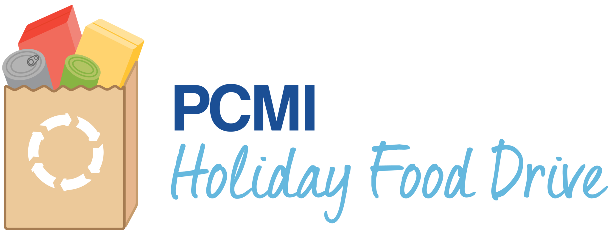 pcmi 2016 annual holiday food drive pcmi corporation