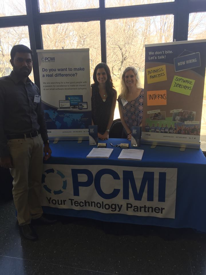 Illinois Institute of Technology Spring 2017 Industry Career Fair
