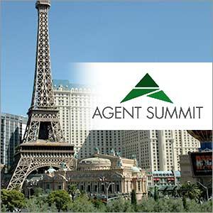 Agent Summit 2017 Event