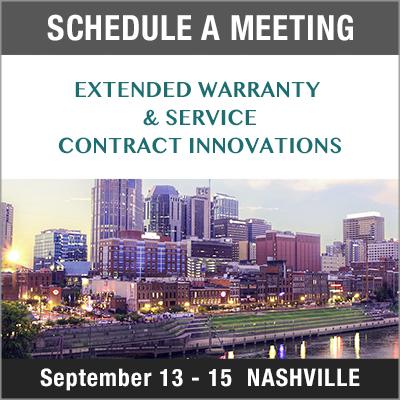 Warranty Innovations Nashville 2017