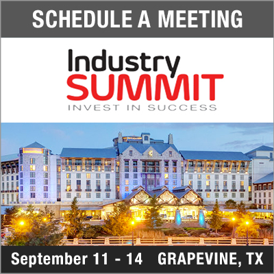 Industry Summit 2017 Event