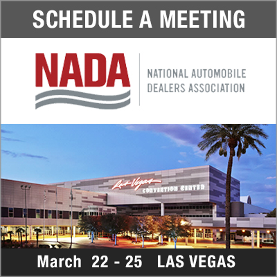 NADA 2018 Event Blog