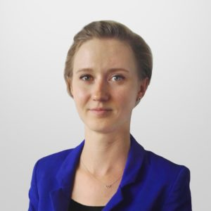 New QA Analyst - Agata Pawelczak!