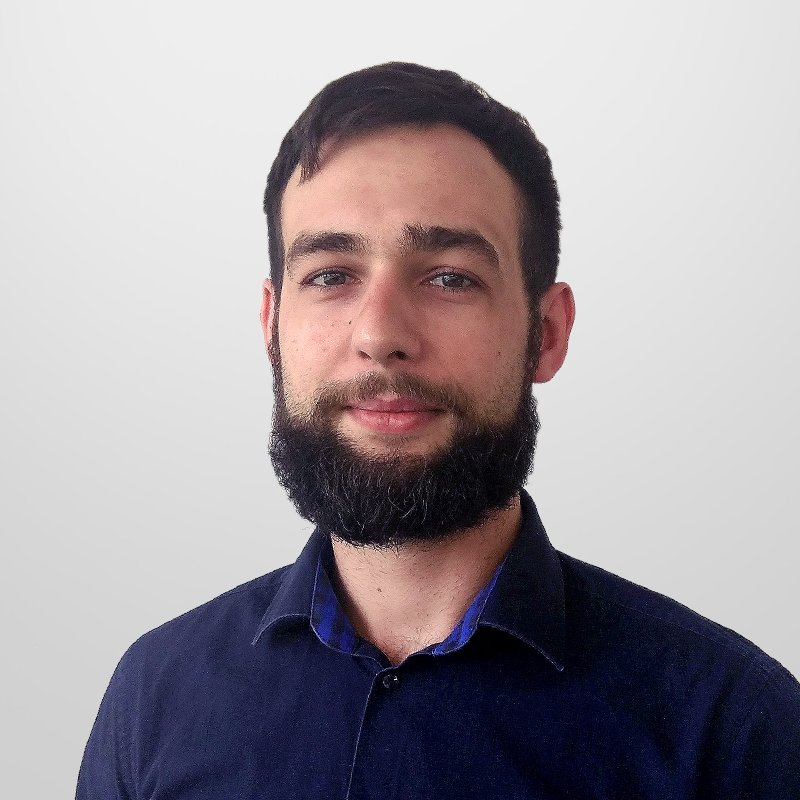 New Hire Software Support Specialist – Lukasz Kawa