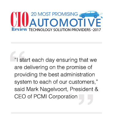 CIO Review 20 Most Promising Automotive Technology Solution Providers 2017 Award