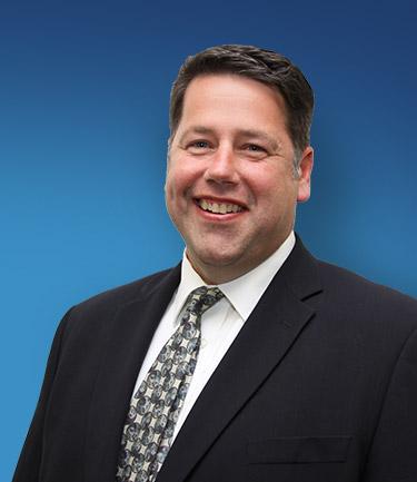 Daniel Raycroft – VP of Business Development