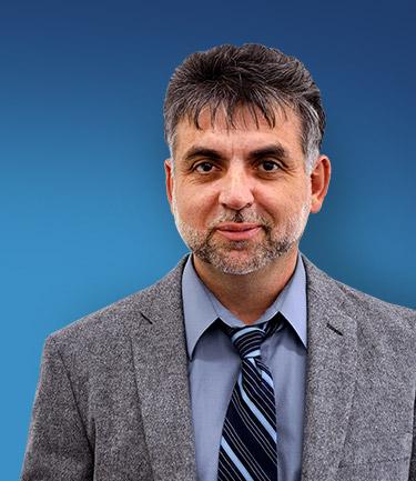 Eduard Zilberg – Software Development Lead, North America