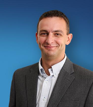 Greg Kasprzycki – Chief Operating Officer