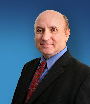 Mark Nagelvoort - President and CEO Leadership