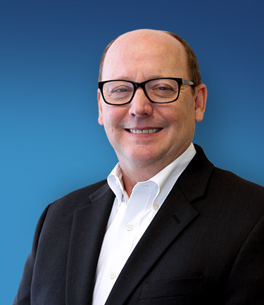 Russell Ridley – Chief Solutions Officer Leadership