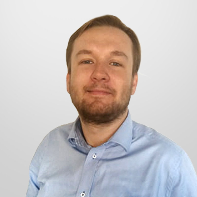 New Hire Software Development Lead Antoni Marasek