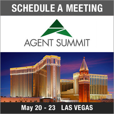 Agent Summit 2018 Event