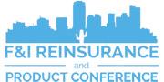 F&I Reinsurance Event Logo