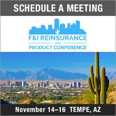 F&I Reinsurance 2018 Event