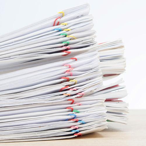 Get Your Resume Noticed! blog