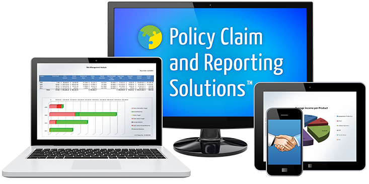 Policy Claim and Reporting Solutions PCRS