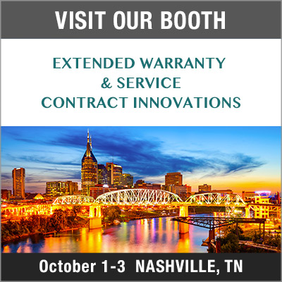 Warranty Innovations 2018 Event