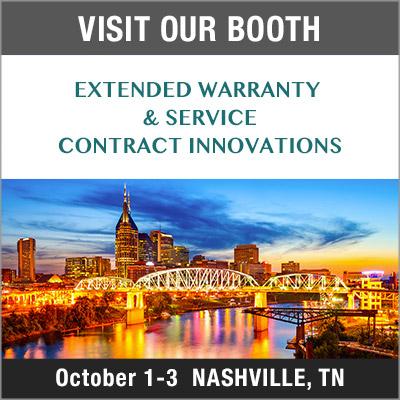Warranty Innovations 2018 Event