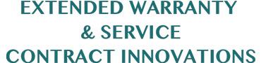 Warranty Innovations Event Logo