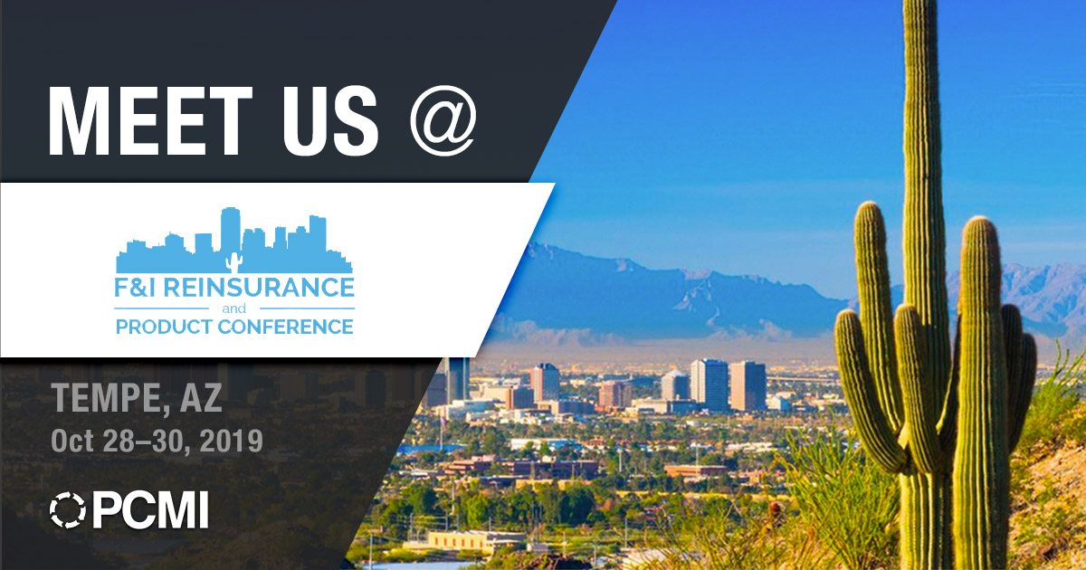meet us at f&i reinsurance conference