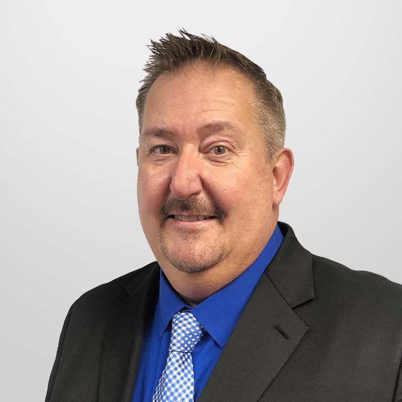Randy Price headshot