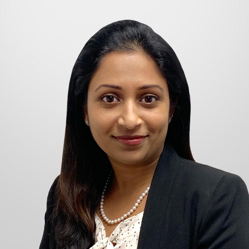 Anju Nair headshot