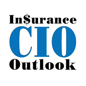 CIO Insurance - magazine logo