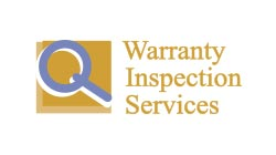 Warranty Inspection Services