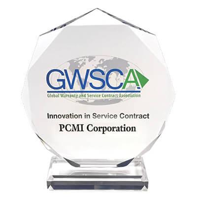GWSCA award