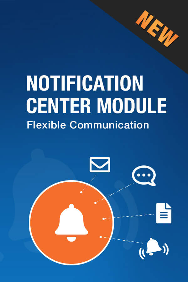 Notification Center Module