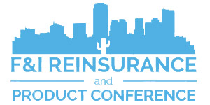 F&I Reinsurance and Product Conference logo