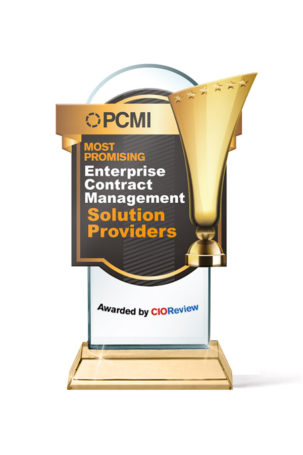 Top 20 Enterprise Contract Management Solution Companies