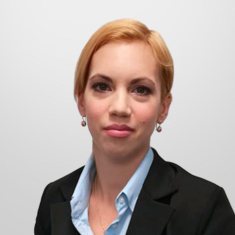 Natalia Ryłko headshot