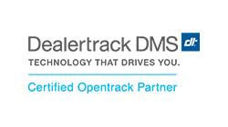 Dealertrack Z – Opentrack