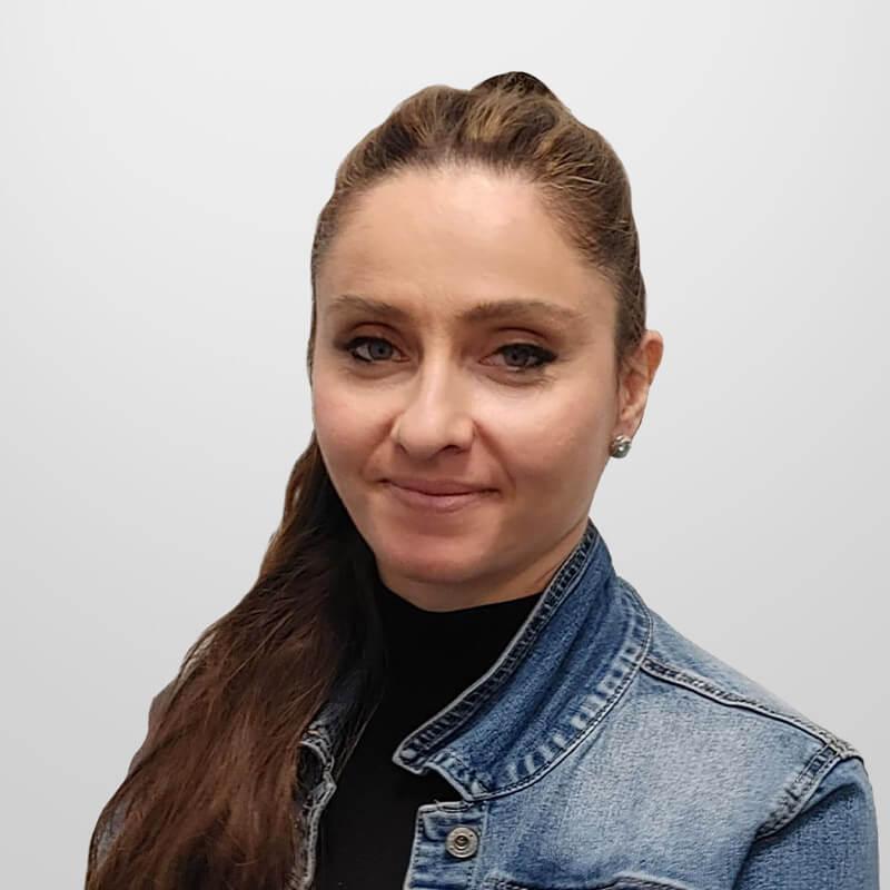 pcmi team member Katarzyna Trebacz headshot